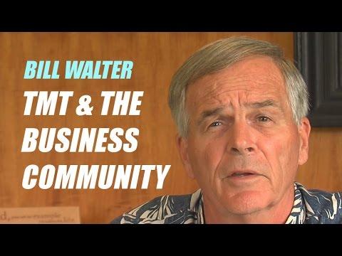 Big Island Business Leader Speaks Out On TMT Conflict