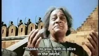 Muhabbat Zinda Bad  hindi film Mughal-E-Azam
