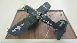 Magic Scale Modeling - Electronics for 1/32 F4U Corsair