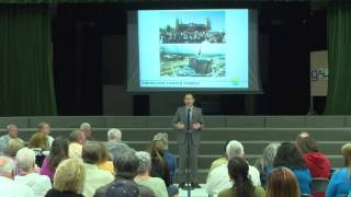 Provo Westside Town Hall Meeting April 13, 2016
