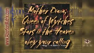 Abortion Matrix (6 of 10) Modern Witchcraft and Child Sacrifice