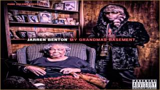 Jarren Benton - Razor Blades and Steak Knives [HD]