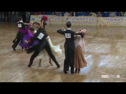 WDSF PD Open Standard, Final Quickstep