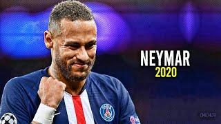 Neymar Jr 2020 AMAZING Dribbling Skills Goals Assists HD