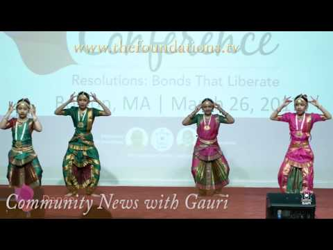 BAPS Womens Conference Glimpses