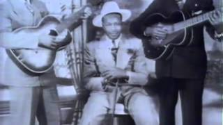 Ambassador Bill: Big Bill in Britain - Big Bill Broonzy documentary