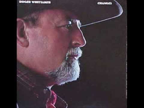 Roger Whittaker - River Lady (1981)