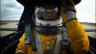 We have lift off! - James May on the Moon - BBC
