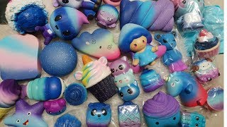 🌌GALAXY SQUISHY COLLECTION 🌌