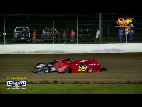 Magnolia Motor Speedway | NeSmith Late Models | Sept  22  23 , 2017