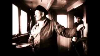 Farmer - Fishermen 1948 - Bergen / Florø - Vintage Film from Norway