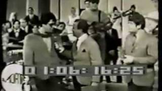 The Turtles - Lloyd Thaxton Show (1966)