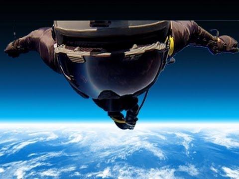 HALO wingsuit jump - The Breakdown: Richard Ryan - Wingsuit HALO