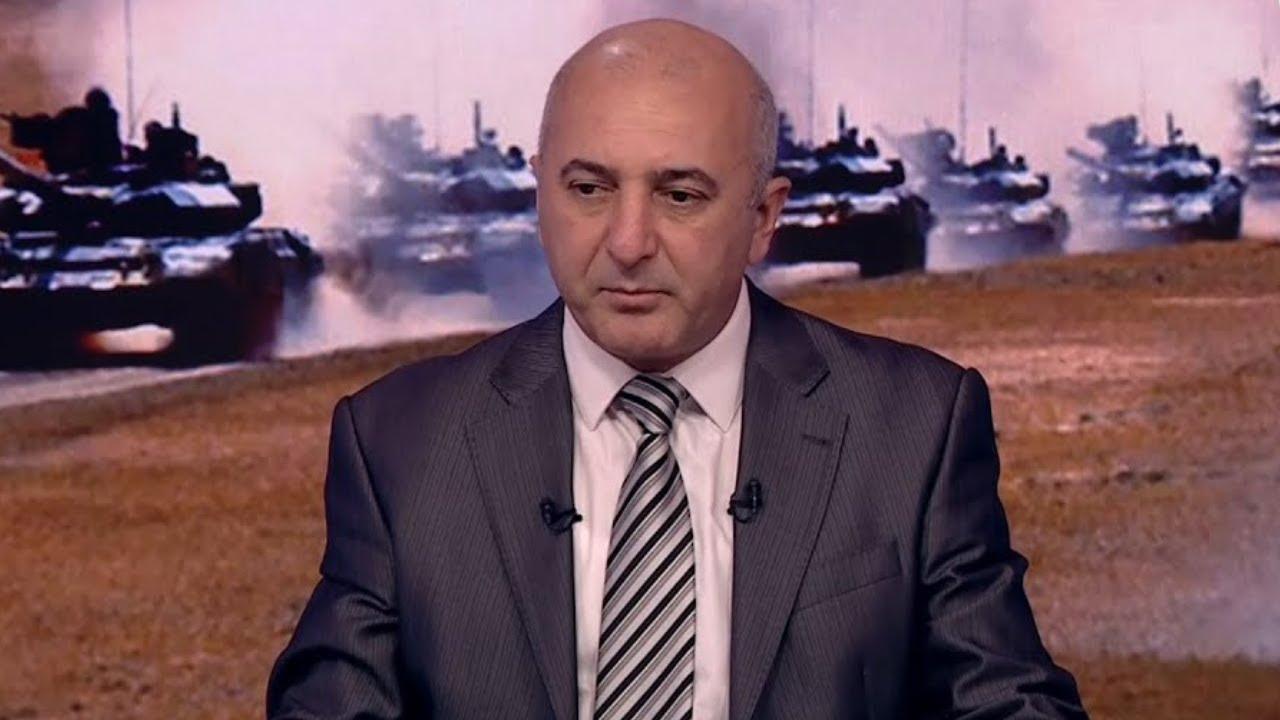 Hərbi ekspert Ədalət Verdiyev Qars təlimindən danışdı: Yeniliklərə hazır olun! - YouTube