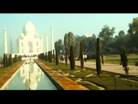 Slumdog Millionaire Taj Mahal Scene