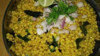 Telangana Special Recipe Jonna Gudalu  Sundal ( Guggillu )  Jowar Fry recipe  Prasadam recipes