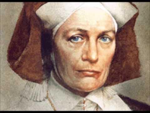 Saint Hildegard von Bingen - Excerpts Of Visions 1 of 2