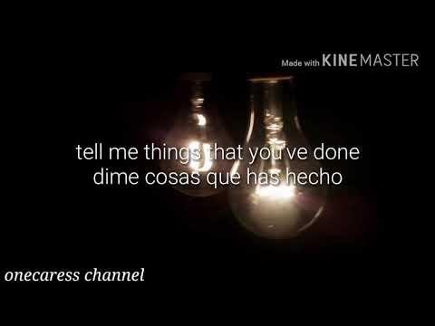 chet faker ft flume – drop the game | lyrics | sub español