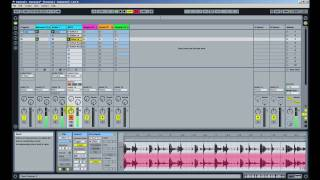 Ableton Tip # 2 - Dummy Clips (four ways of using it - part 1/2)