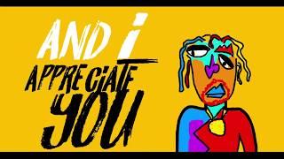 Kranium - No Odda [Lyric Video]