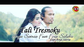 Arya Satria Feat. Fira Saleho Tali Tresnoku.mp3
