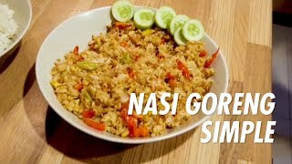 The Onsu Family - Nasi Goreng Simple