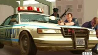 GTA 4 theme song