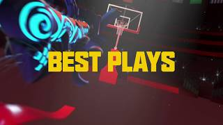 Top 5 Plays - Day 2 | FIBA Basketball World Cup 2019