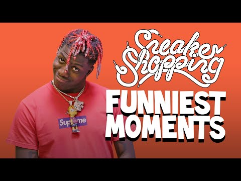 Sneaker Shopping&39;s Funniest Moments