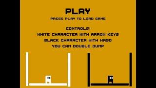 Black And White Coolmathgames (solo)