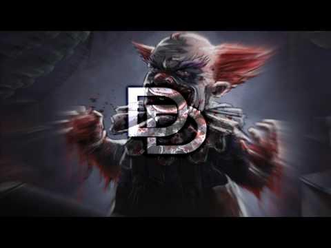 TenGraphs & Creation - Creepy Clowns (Graphyt Remix)