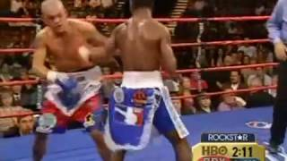 Joan Guzman vs Jorge Barrios