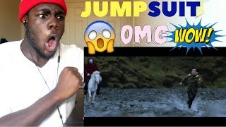 twenty one pilots: Jumpsuit [Official Video] REACTION!!!