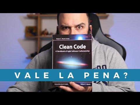 Revisando Clean code, vale la pena leerlo? | review clean code