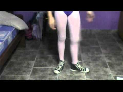 4f9b181be63e mi pointe shoes(combers) - YouTube