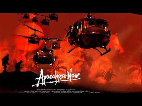 Apocalypse Now Love Theme