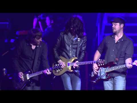 Third Day - Revelation - Live in Louisville, KY 05-10-13
