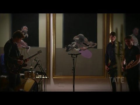 Everything Everything – Live at Tate Britain