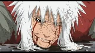 Naruto AMV Jiraiya VS Pain (Jiraiya Tribute) - In The End