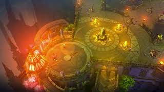 Vainglory 5v5 Countdown For Early Access