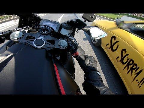 Ride it like you Stole it 🔥 Stupid FAST!!
