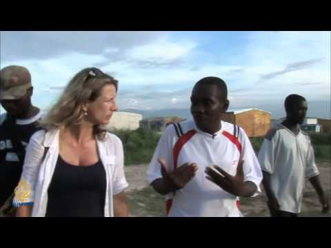 People & Power - Haiti: Seismic Election