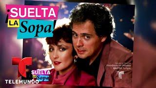 Angélica María habló de su escandaloso divorcio de Raúl Vale | Suelta La Sopa | Entretenimiento