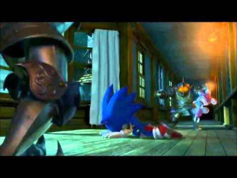 Mario And Luigi Wolf-I-Fied