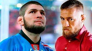 Нурмагомедов вмешался  в конфликт Дагестана и Чечни/ Обозначен Следующий бой МакГрегора