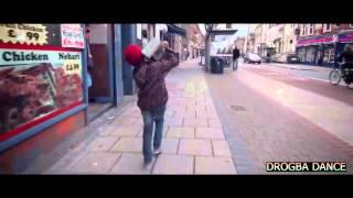 Drogba Dance by CYDE 1DER (Hommage à Didier Drogba)