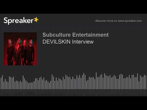 DEVILSKIN Interview (part 1 of 2)