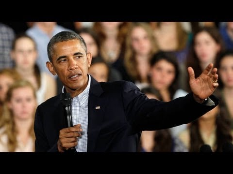 President Obama on Equal Access to College