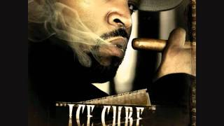 Ice Cube - the wrong n to fk wit