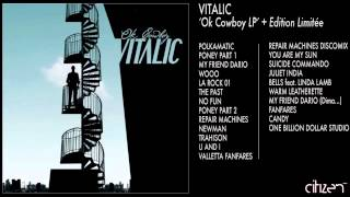 Vitalic - My Friend Dario (Dima Prefers Newbeat Mix)